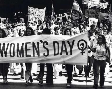 ¿Por qué se celebra el día de la mujer?