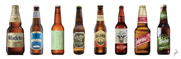 Las cervezas que tienes que beber durante esta primavera