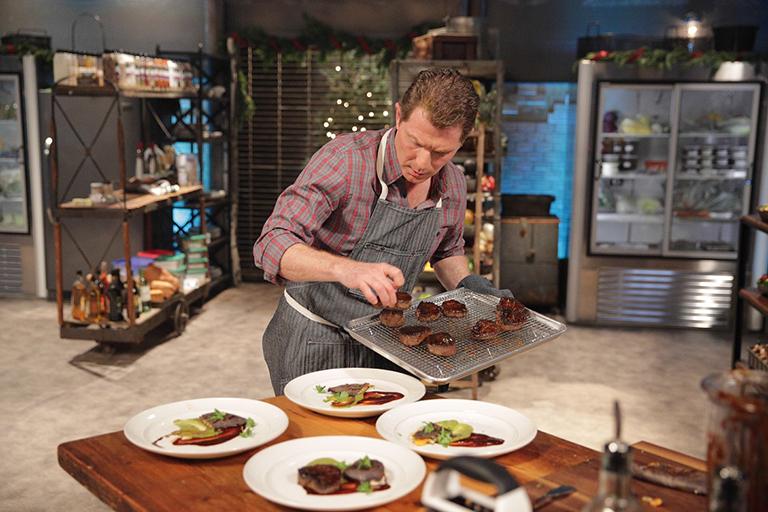 Celebra a papá cocinando y aprendiendo de los mejores chefs