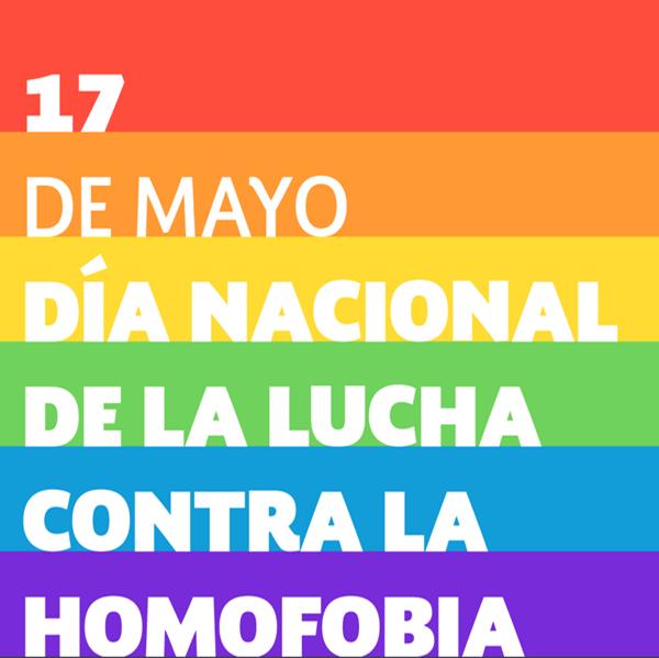 Homofobia: un problema en el que todos participamos