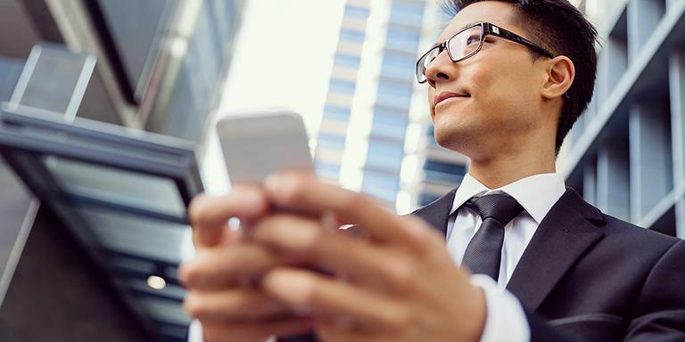 Dejar de ir a la oficina es posible: gracias al Wi-Fi