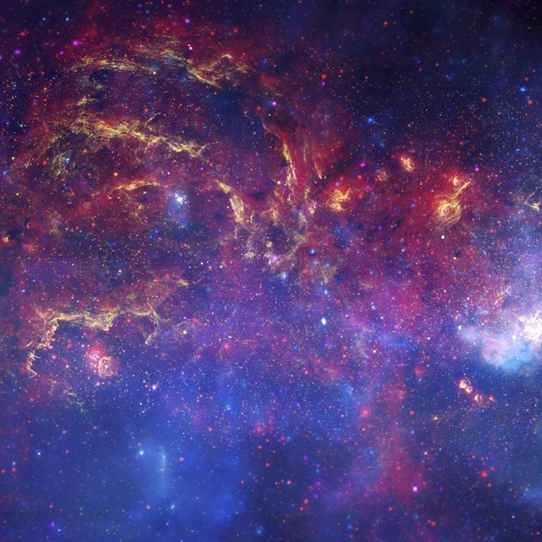 Mantra para armonizar con el Universo