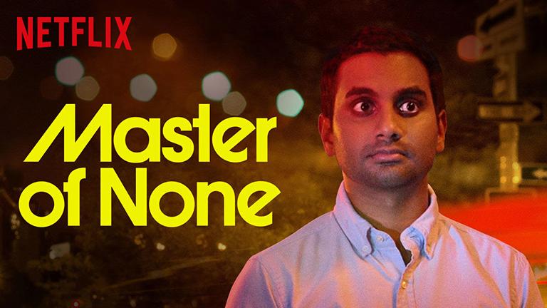 Master of None, el regreso de las comedias de autor