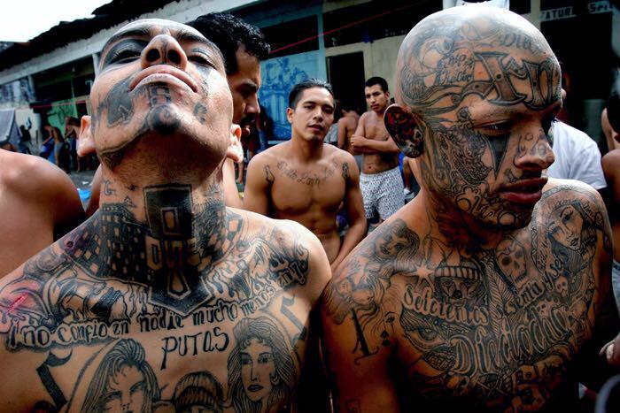Mochileando por El Salvador