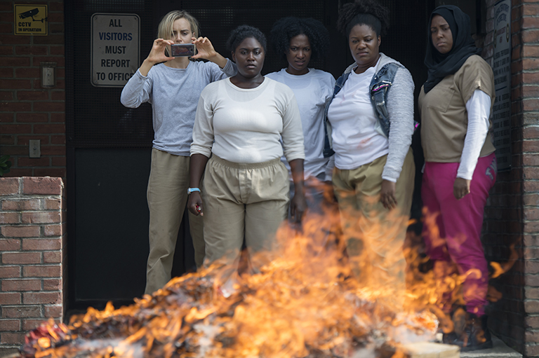 Netflix ya tiene fecha de estreno para la sexta temporada de Orange is the New Black