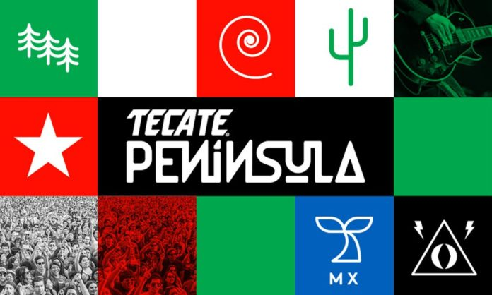 Estamos listos para el nuevo Festival: Tecate Península Tijuana