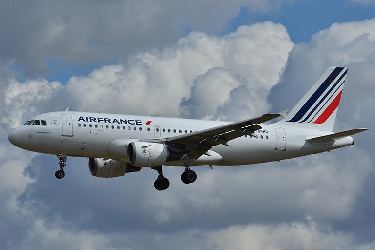 Air France incluye sesiones de meditación para todos sus pasajeros