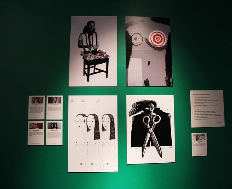 Vivan las mujeres: repensar la violencia de género desde el arte