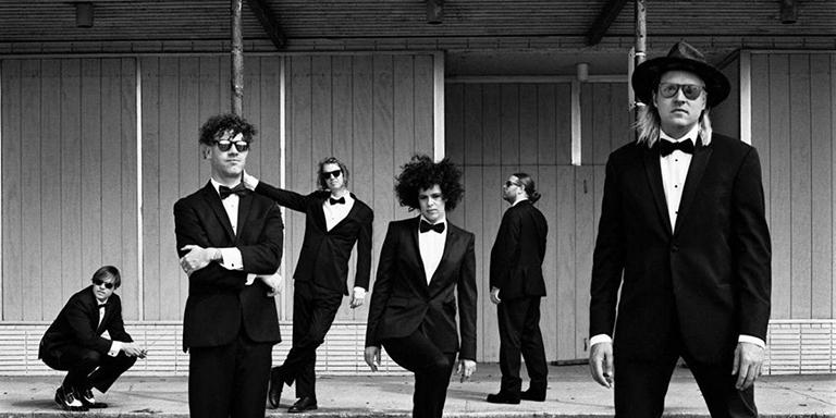 Arcade Fire abre segunda fecha en el Auditorio Nacional