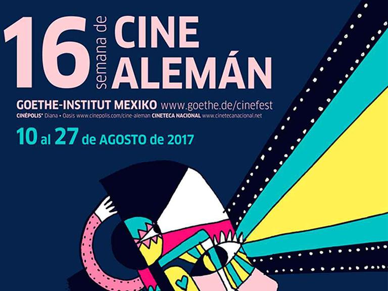 ¡Llega la 16 Semana de Cine Alemán!