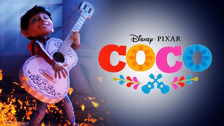 Expo de Disney y Coco en la Cineteca Nacional