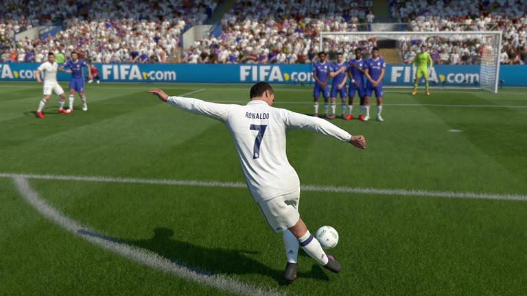 La pasión deportiva en los videojuegos