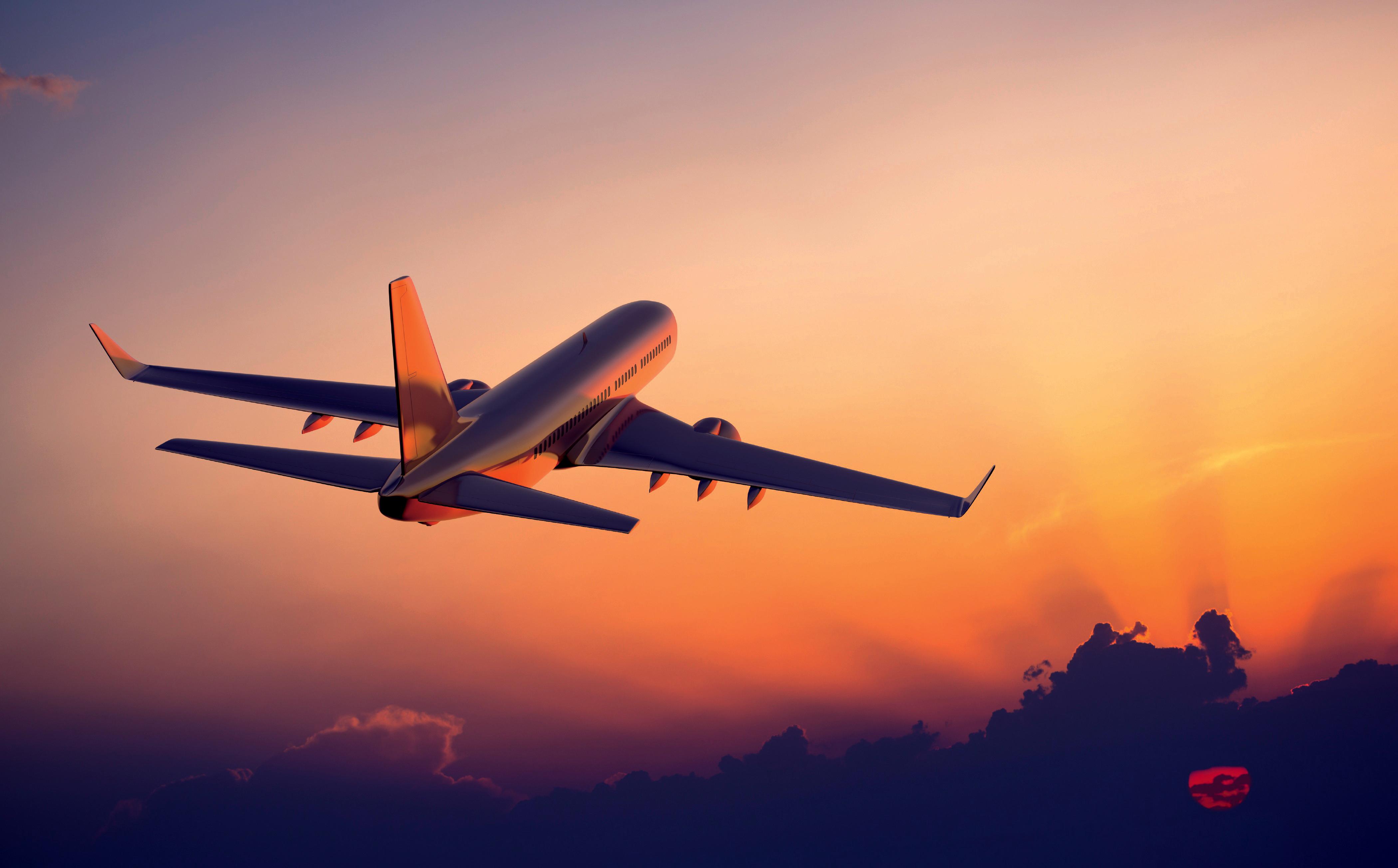 No te quedes incomunicado en los aeropuertos