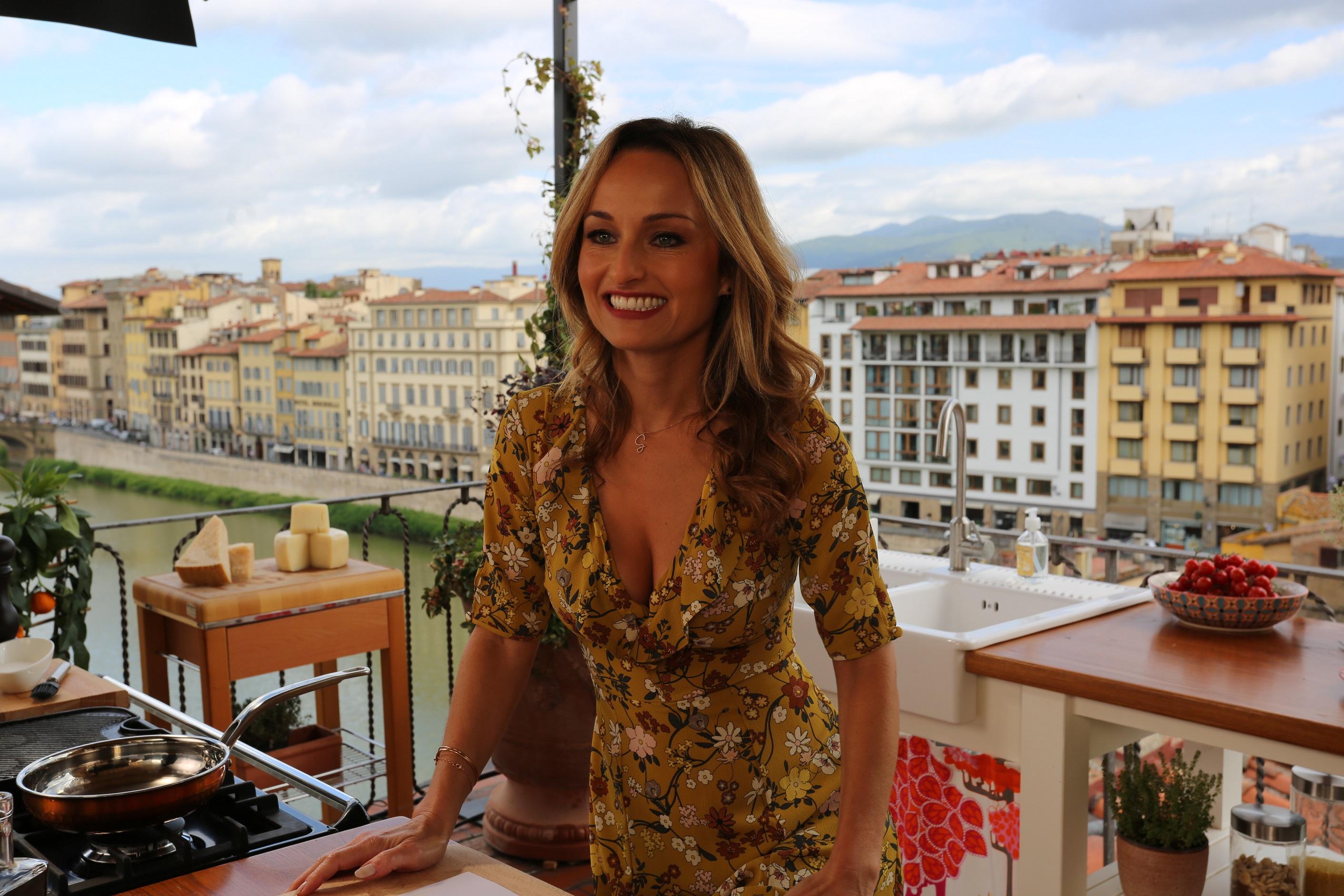 Descubre los sabores de Italia