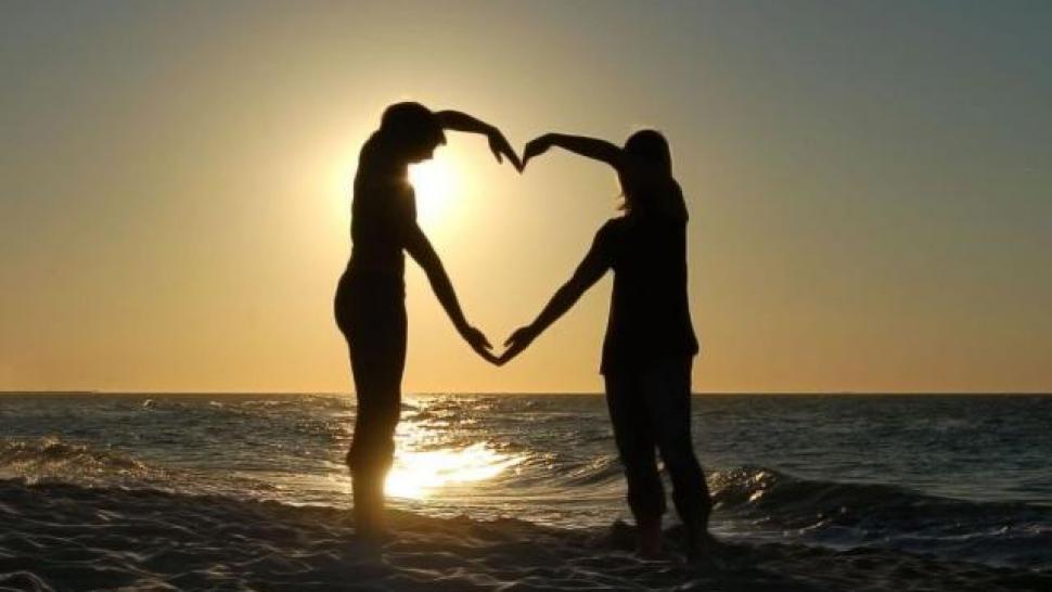 Enamoramiento y amistad