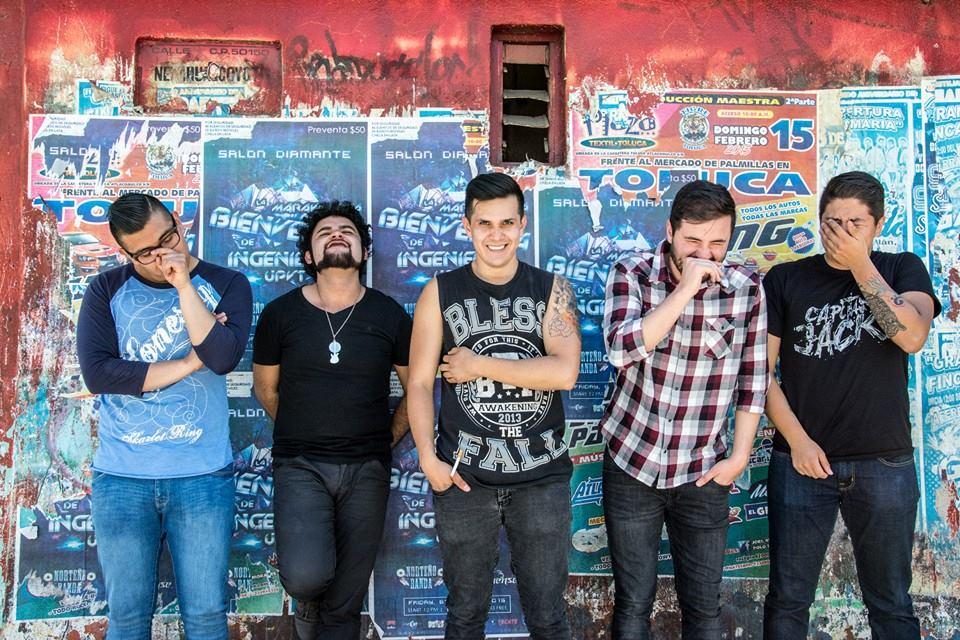 Bandas de pop punk del Estado de México que debes conocer
