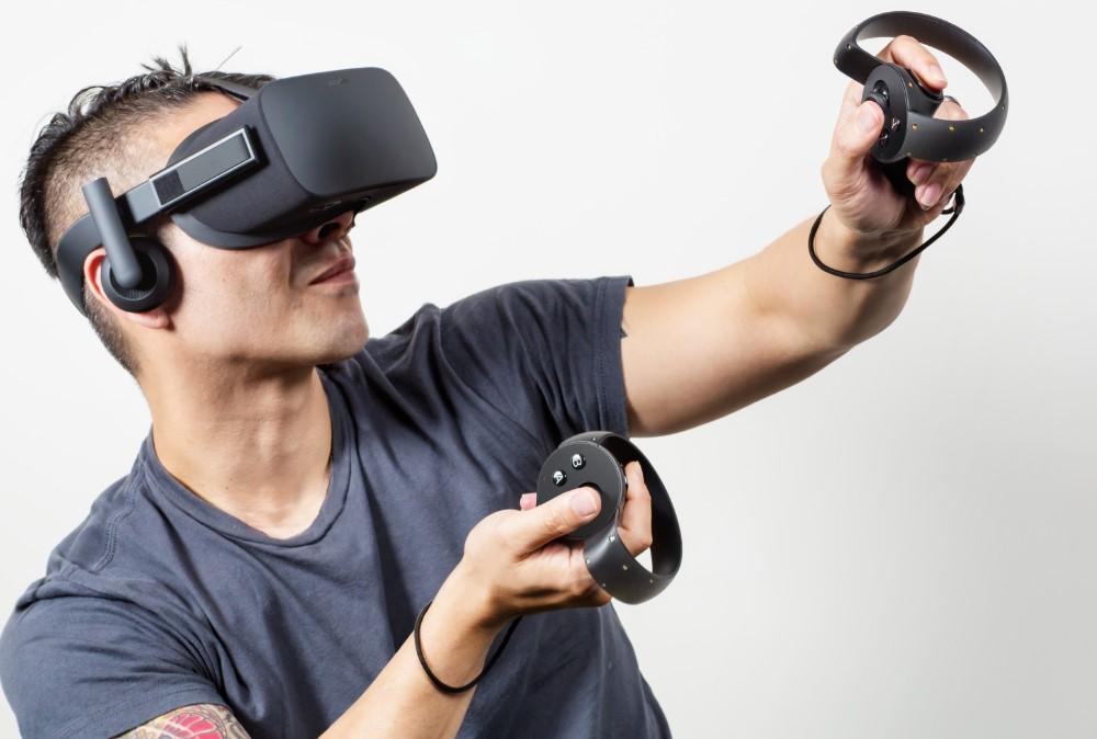 Realidad virtual: una nueva experiencia para el usuario