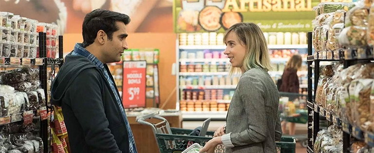 The Big Sick – Michael Showalter (2017)