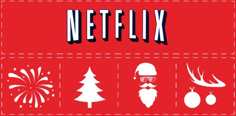 10 películas de navidad para disfrutar en Netflix