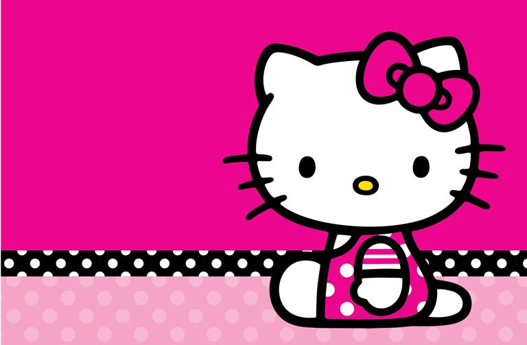 Todo lo que no sabías sobre Hello Kitty
