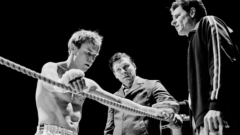 La Cineteca Nacional presenta ocho días con lo mejor del cine finlandés