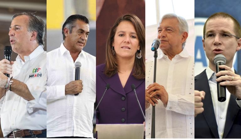 López Obrador ganó el debate