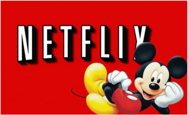 10 películas de Disney para disfrutar en Netflix