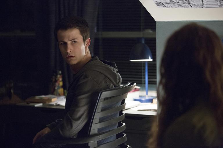 Tenemos las primeras imágenes de la segunda temporada de 13 Reasons Why