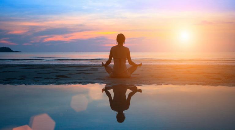 Los beneficios de la práctica del yoga para la salud