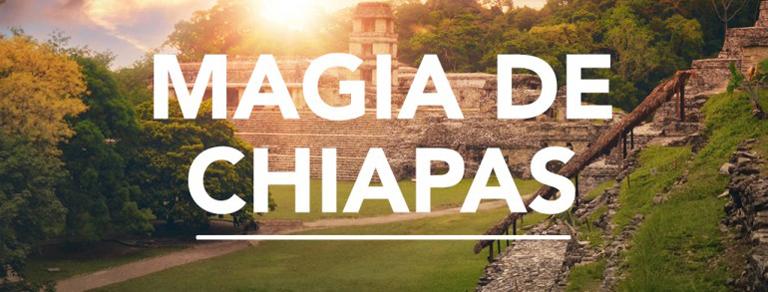 10 hermosas maravillas para visitar en Chiapas