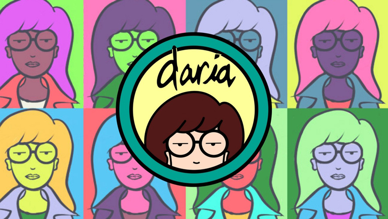 MTV revive a Daria