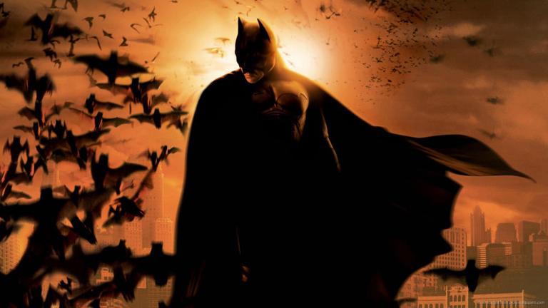 Batman el caballero de la noche: la película