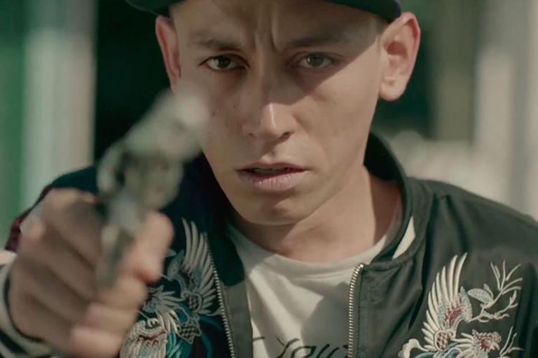 Mente revólver