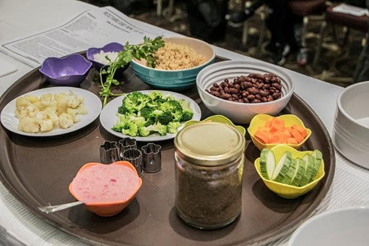Te damos seis claves para realizar una dieta exitosa basada en plantas