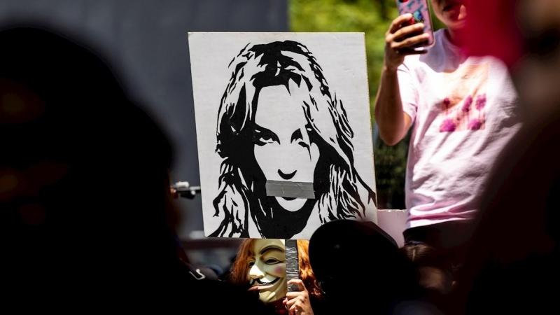 ¿Por qué queremos que Britney Spears sea libre?